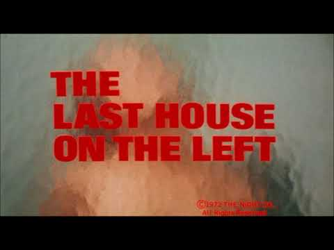 The Last House On The Left - The Road Leads To Nowhere / Davis Hess