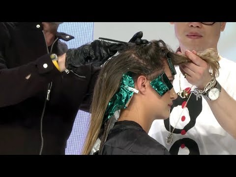 JOICO - Premiere Orlando Hair Color Stage