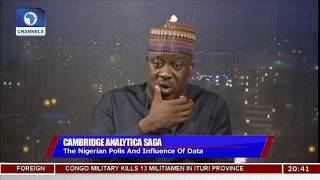 Manipulation Of 2015 Election Analysed by APC Spokesperson