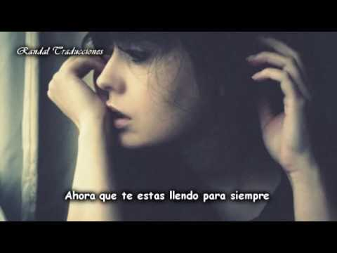 Three Days Grace   Gone Forever Sub Español Official Music Video