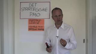 Det strategiske PMO, episode 5