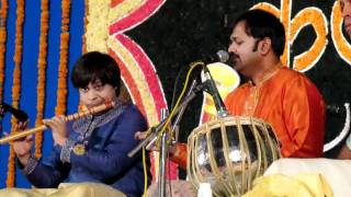 Flute Maestro Shashank And Sanjeev Abhyankar