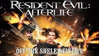 Nonton Resident Evil  Afterlife Review   Off The Shelf Reviews Film Subtitle Indonesia Streaming Movie Download