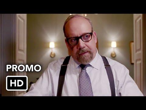 Billions Season 5 Teaser Promo (HD)