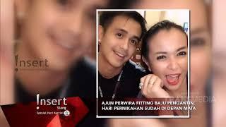 Video INSERT - Pernikahan Ajun Perwira dan Sang Kekasih Sudah di Depan Mata MP3, 3GP, MP4, WEBM, AVI, FLV Juni 2019