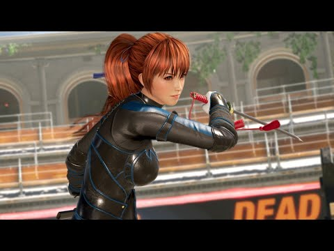Dead or Alive 6 Gameplay - IGN Live E3 2018 de Dead or Alive 6