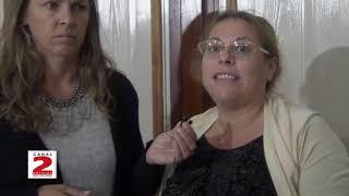 PROGRAMA DE CANAL 11 - ENCUENTRO DE MONTAÑA EN CATAMARCA: EL MUNDO DE LAS MONTAÑAS - FIAMBALA - CATAMARCA
