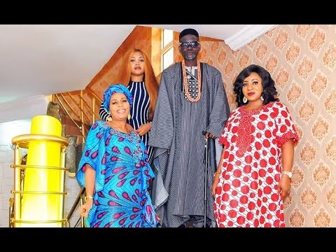 Mama Orogun - Latest Yoruba Movie 2018 Drama Starring Ibrahim Chatta   Damola Olatunji