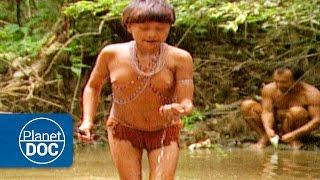 Video Tribu aislada en el Amazonas. Yanomamis MP3, 3GP, MP4, WEBM, AVI, FLV Agustus 2018