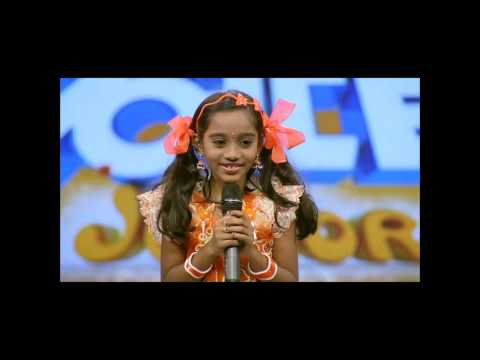 Video Indian Voice Junior I Episode 21 - part 4 I Mazhavil Manorama download in MP3, 3GP, MP4, WEBM, AVI, FLV January 2017