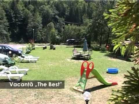 """Vacanţă """"The Best"""""""