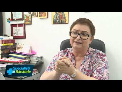 Specialisti in Sanatate - 25 mai 2019