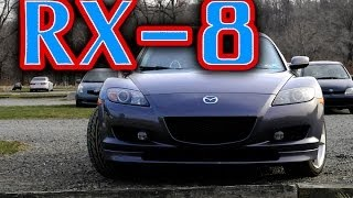 10. Regular Car Reviews: 2006 Mazda RX-8