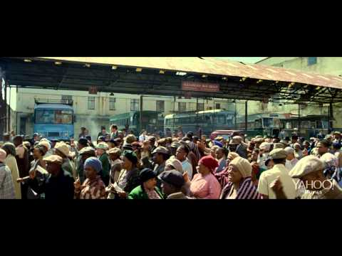 Mandela: Long Walk to Freedom (Clip 'We Are All Angry')