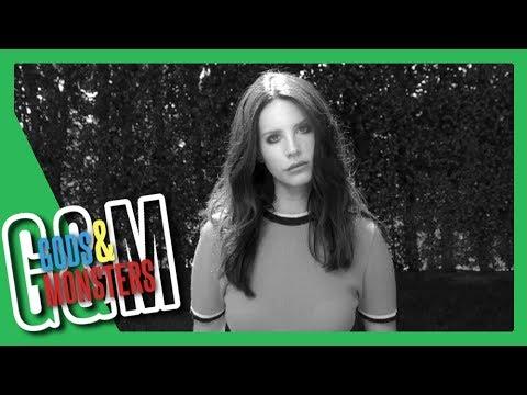 Lana Del Rey | Shades Of Cool | Sub. Español + Explicación