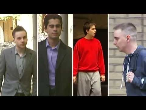 hackers - Four young British computer hackers, who brought chaos to firms and public institutions, are sent to jail. Asha Tanna reports. Read the full story here: http...