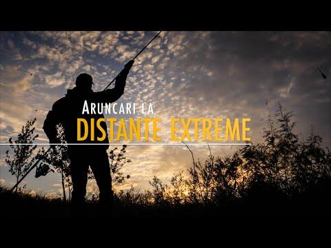 Aruncari la distante extreme