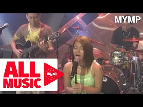 MYMP - Kailan (MYX Live! Performance)