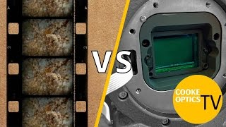 Video Film vs Digital: The Big Debate || Spotlight MP3, 3GP, MP4, WEBM, AVI, FLV November 2018