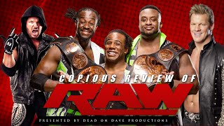 Nonton Wwe Raw 3 7 2016 Full Review   Shane O Mac   Sami Zayn Return   Tag Match Of The Year  Film Subtitle Indonesia Streaming Movie Download