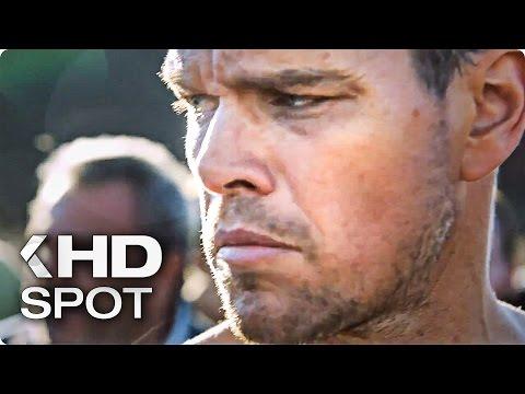 Video: Jason Bourne - Official trailer