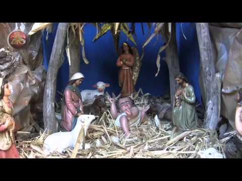 Nacimientos de Navidad. - (22.12.10) Zócalo Saltillo.- Por segundo año consecutivo, los lectores de Zócalo Saltillo se llenaron de espíritu navideño y participaron con gran entusiasmo...