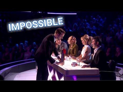 TOP 5 Amazing Magicians on Worldwide on Got Talent - Thời lượng: 16 phút.