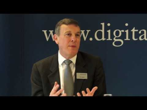 Watch a video called 'Cloud Computing in Practice - DIGITALEUROPE, technology & cloud'