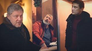 Явлинский, Гудков и Муратов не нашли избирателей Путина