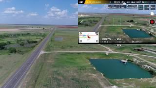 DJI Phantom 4 Pro Record BREAKING FLIGHT. A MUST WATCH! In sport mode flying against the wind. Flight test for comparison...
