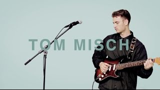 Tom Misch - Man Like You (Patrick Watson Cover) | A COLOURS SHOW