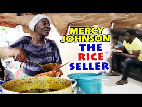 Mercy Johnson The Rice Seller Season 1&2 -  Latest Nigerian Nollywood Movie Full HD
