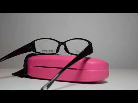Hot New Authentic Juicy Couture Drama Queen 2 Eyeglasses