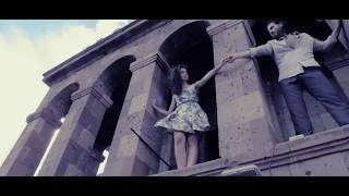 Arman Nshanyan - Gna - [HD] [Official] 2012