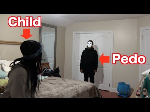 The Dangers Of Snapchat (Child Predator Experiment)