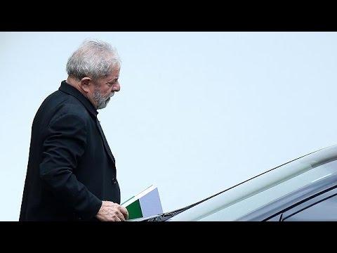 Βραζιλία: Τη σύλληψη του Λούλα Ντα Σίλβα διέταξε ο εισαγγελέας του Σάο Πάολο