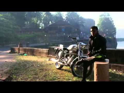 Royal enfield documentry