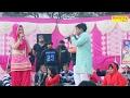 सपना से डर गया पेप्सी || Super Hit Haryanvi Ragni Nok jhok || New Ragni 2017