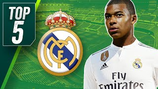 Video The next Cristiano Ronaldo? FIVE perfect replacements for Ronaldo at Real Madrid MP3, 3GP, MP4, WEBM, AVI, FLV Agustus 2018