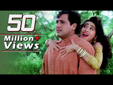 Ui Amma Ui Amma Kya - 4K Ultra HD Video Song | Govinda & Karishma Kapoor | Raja Babu