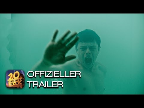 A Cure for Wellness |  | Blu-ray, DVD & Digital HD | Trailer | FSK 16 | Deutsch HD