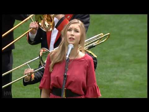 Abide With Me - Hayley Westenra
