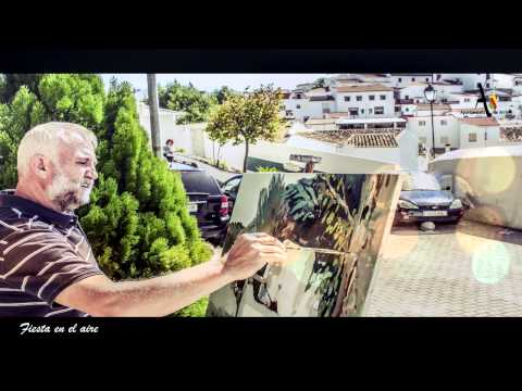 Video promocional Fiesta en el aire 2014