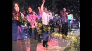 Evangelista Carlos Anacondia CBBA Parte 14