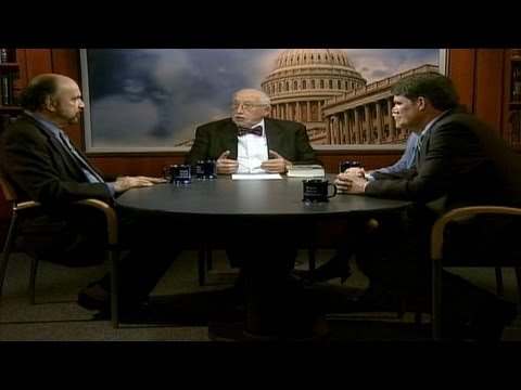 Discussing The Latest Nuclear Reactor Design on White House Chronicle