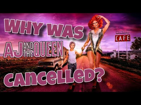 Why was Aj and the queen Cancelled? The most you will regret it Netflix Cancellation 😔