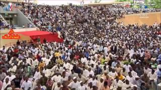 شاهد .. ماذا صنعوا مع الداعية ذاكر نايك في نيجيريا ؟!!! فمن هــــــو إذان ؟