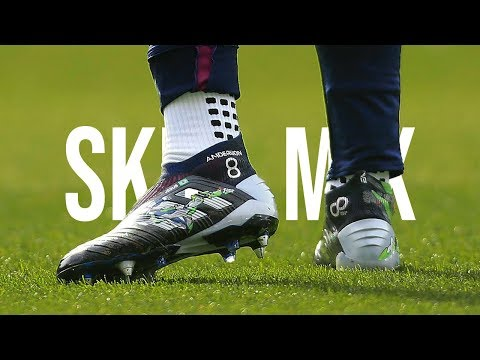 Crazy Football Skills 2019 - Skill Mix #8 | HD - Thời lượng: 10 phút.