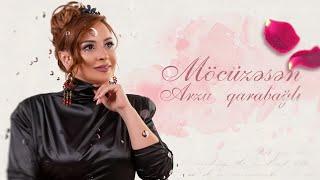 Arzu Qarabağlı - Möcüzəsən (Yeni 2020)