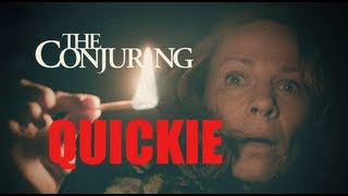 Nonton Quickie  The Conjuring Film Subtitle Indonesia Streaming Movie Download